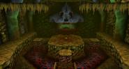 Entrée Caverne Dodongo