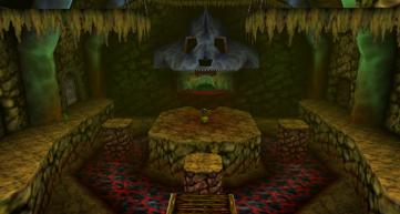 Caverne Dodongo