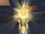 Harpa da Deusa
