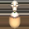 Máscara de Kamaro MM3D