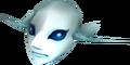 Máscara de Zora MM3D