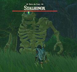 Stalhinox 2 BOTW