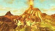 Volcan d'Ordinn