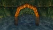 Zora Moon Dungeon