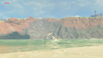 Bahía de Marin BotW