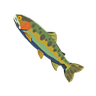 File:Breath of the Wild Fish (Trout) Voltfin Trout (Icon).png