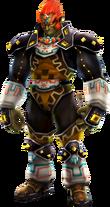 Ganondorf OoT HW