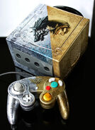 Nintendo GameCube Twilight Princess