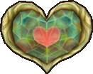 Piece of Heart (Twilight Princess)