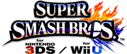 SSB for 3DS Wii U