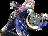 Harp (Hyrule Warriors)