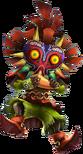 Skull Kid Ocarina (Hyrule Warriors)