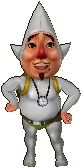 Tingle costume cocolint HWL