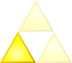 Triforce de la Sagesse