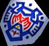 Escudo del Héroe MM