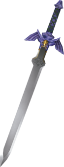 Master sword TP