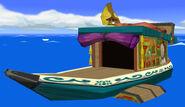 Barco de Terry TWW