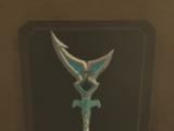 Silverscale Spear