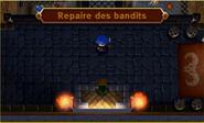 Repaire des Bandits