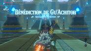 Sanctuaire de Gu Achitoh BotW