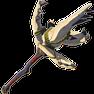 Draco-Lance Moblin BOTW