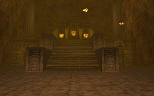 Temple du Feu (Ocarina of Time)