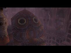 Felsenturm Tempel2(Majora's Mask)