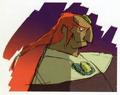 Ganondorf 4 TWW HH