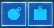 Remote Bomb Icons