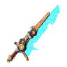 BotW Ancient Short Sword Icon1