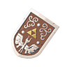 Breath of the Wild amiibo Rune Items Hero's Shield (Icon).png
