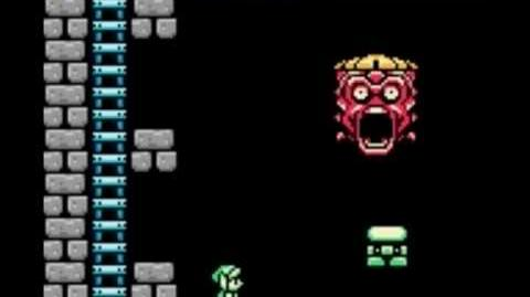 Head Thwomp (Oracle of Ages)