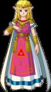 Princess Zelda (A Link to the Past)