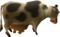 Cow (Ocarina of Time & Majora's Mask)