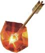 Feuer-Pfeil (Ocarina of Time und Majora's Mask)