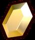 Hyrule Warriors Rupees Gold Rupee (Rare Rupee)
