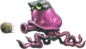 Файл:Octorok Artwork (Ocarina of Time).png