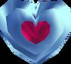 Pieza Corazón MM