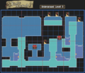 Pirate Hideaway Underground Level 3 Map With Chests.png