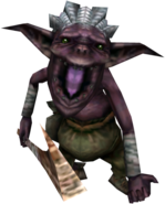 Bokoblin (Twilight Princess)