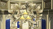 Diosas de Oro TP