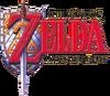 Logo The Legend of Zelda Link's Awakening