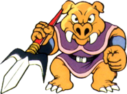 Moblin (A Link to the Past)