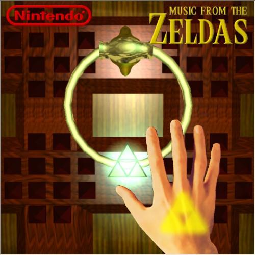 Music From The Zeldas