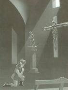 Sanctuaire 2 ALttP