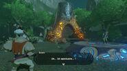 Sanctuaire de Rahna'Loki 4 BOTW
