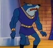 Goriya serie animada
