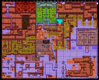 Labrynna | Zeldapedia | FANDOM powered by Wikia