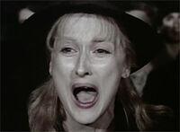 Meryl Streep La decisión de Sophie