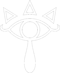 Symbole des yeux